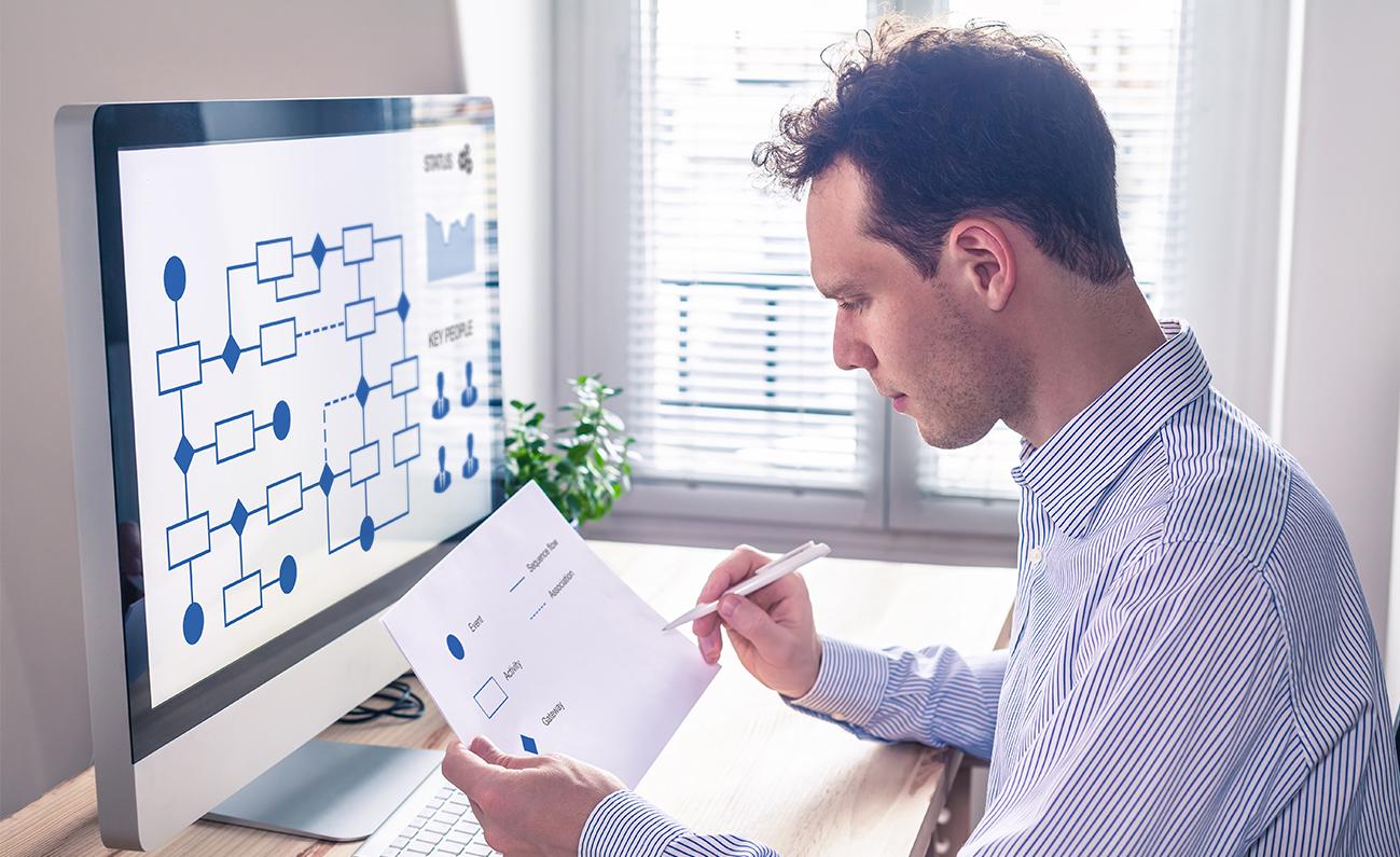 IT-system - HR system